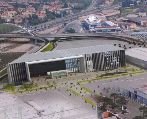 Centro congressi - Fiera di Padova (PD)